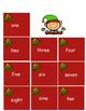 Elf Number Memory Match