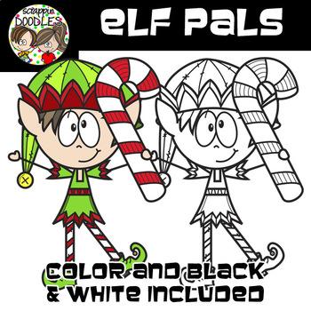 Elf Pals