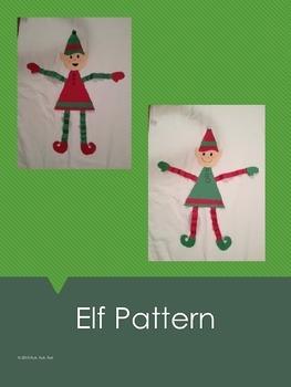 Elf Pattern