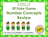 Number Theory Concepts Definition Review Elf Poke