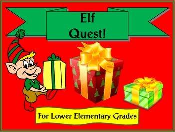 Elf Quest