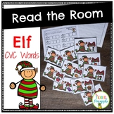 Elf Read the Room_CVC Words