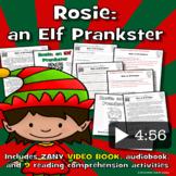 Elf Reading Comprehension
