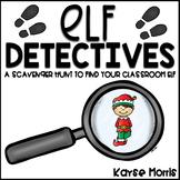 Elf Detectives