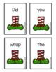 Elf Sentence Scramble