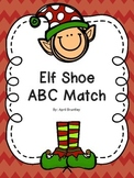 Elf Shoes ABC Match