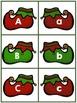 Elf Shoes ABC Match