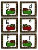 Elf Shoes Alphabeth Match-Up