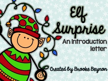 Elf Surprise - An Introduction Letter