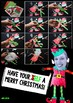 Christmas | Elf Craft
