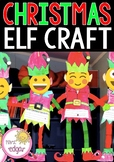 Christmas | Elf Craft