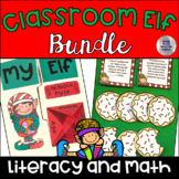 Elf Week! A Bundle of Elf- Themed Activities