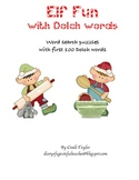 Elf Word Searches