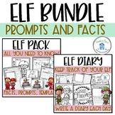 Elf Writing Bundle