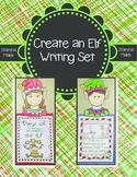 Elf Writing Set
