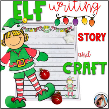 Elf Craft and Writing