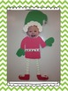 Elf Yourself {Christmas craftivity and activities}