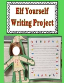 Elf Yourself Craft and Writing Project