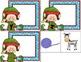 Elf-abet Fun!  ABC Center Activity PLUS Printables!  CC Aligned!