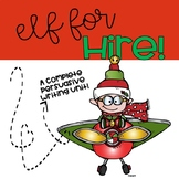 Elf for Hire! A persuasive writing unit