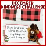 Elf on a Shelf Kindness Counts