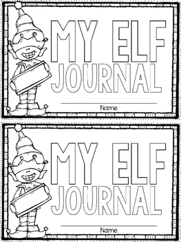 Elf on the Shelf Bundle