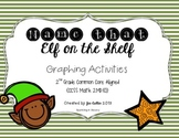 Elf in the Classroom Graphing {Freebie}