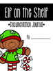 Elf on the Shelf Reaction Journal