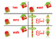 Elfed First Grade: A High Frequency Word Game