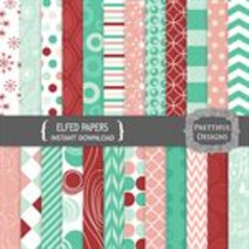 Elfed Paper Pack