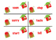 Elfed Second Grade: A High Frequency Word Game