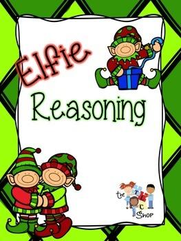 Elfie Reasoning Games