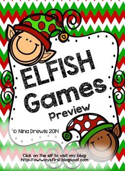 Elfish Games Growing Winter Bundle