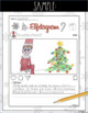 Elfstagram: Instagram Writing Activity For Your Classroom Elves