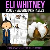 Eli Whitney