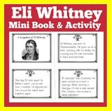 Eli Whitney | Cotton Gin