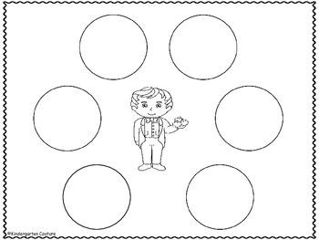 Eli Whitney  (Inventor Report Graphic Organizers)