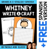 Writing Craft - Eli Whitney Inventor