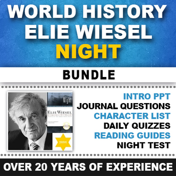 Night Book Bundle