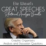 Elie Wiesel Speech Duo