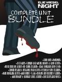 Elie Wiesel's Night - COMPLETE Bundle
