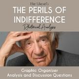 "Elie Wiesel's ""Perils of Indifference"" Speech Analysis (Rh"