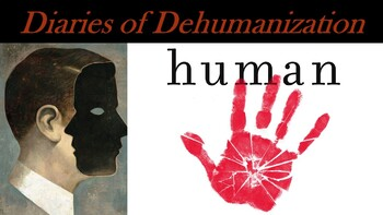 Night by Elie Wiesel - Weekly Lesson Plans - Diaries of Dehumanization