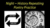 Night by Elie Wiesel - Weekly Lesson Plans - Conclusion &