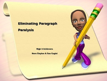 Eliminating Paragraph Paralysis