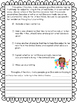 Elisa's Diary--Writing Prompt-Journeys Grade 5-Lesson 5