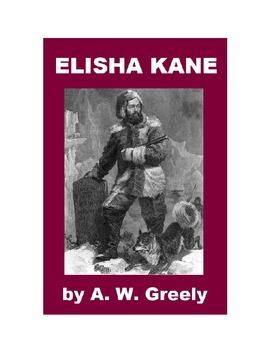 Elisha Kane - Polar Explorer