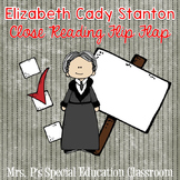 Elizabeth Cady Stanton Close Reading Flip Flap