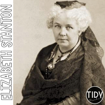 Elizabeth Cady Stanton Research Hunt