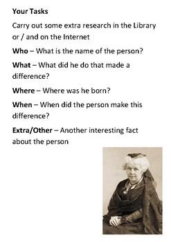 Elizabeth Cady Stanton Timeline and Quotes